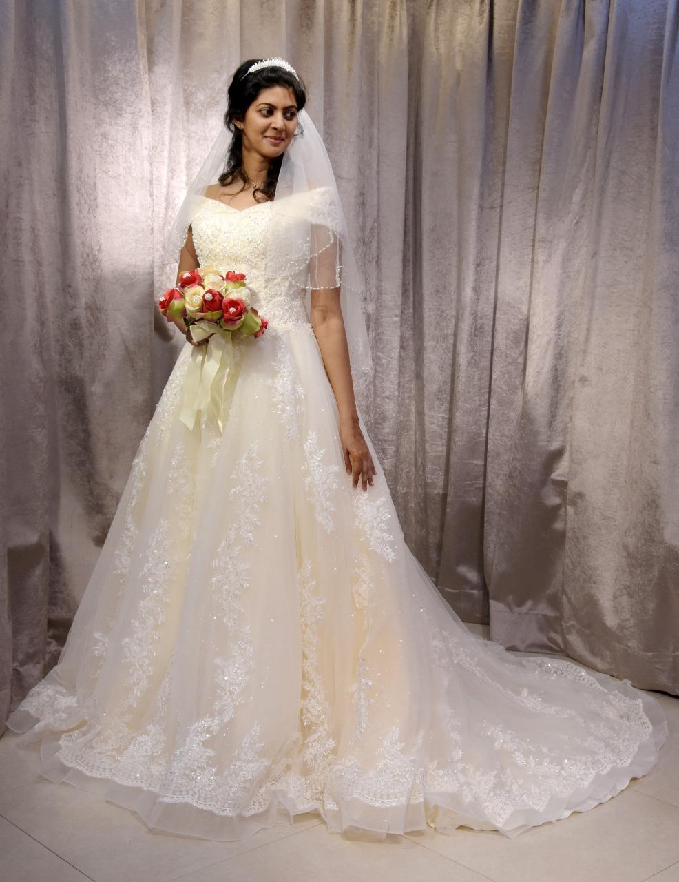 Christian Bridal Dresses
